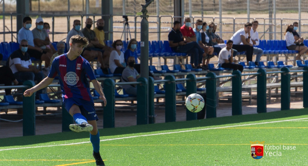 Juvenil A - EF Murcia Promesas 10