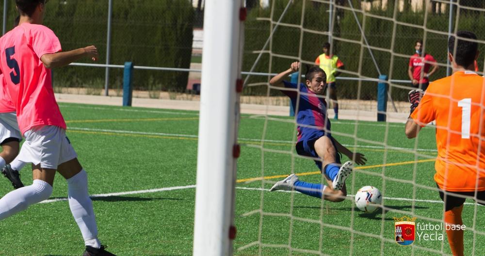 Juvenil A - EF Murcia Promesas 11