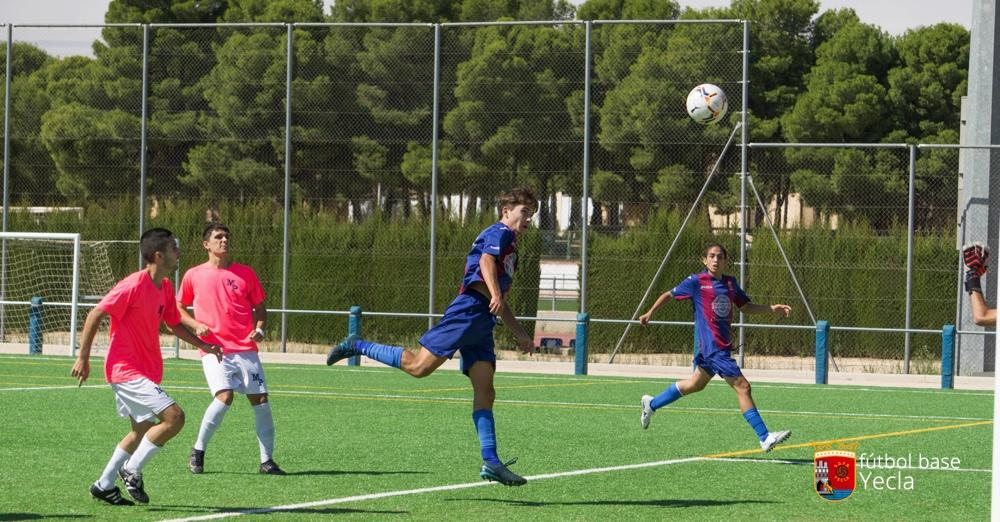 Juvenil A - EF Murcia Promesas 12