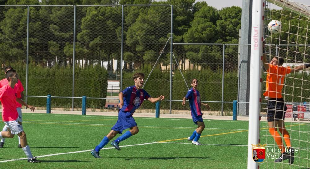 Juvenil A - EF Murcia Promesas 13