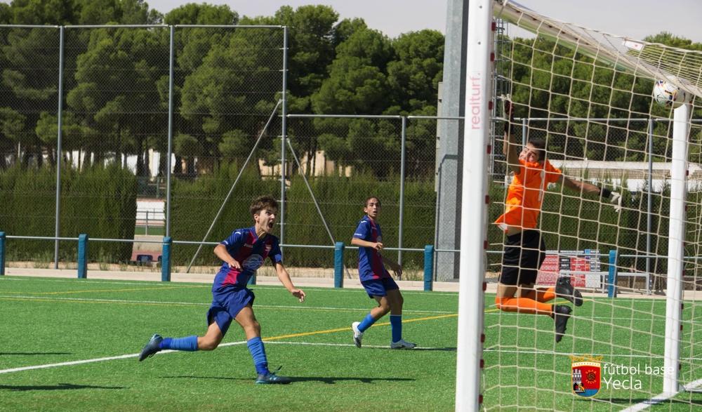 Juvenil A - EF Murcia Promesas 14