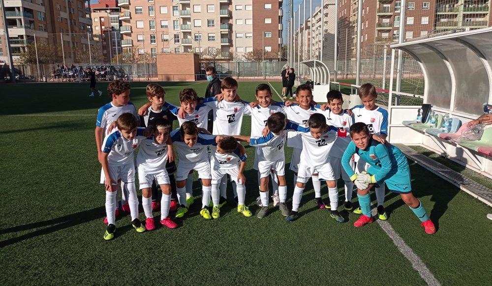 UCAM Murcia CF - Benjamin 01